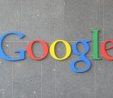 Google sign Carlos Luna Flickr