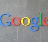 Google sign Carlos Luna Flickr