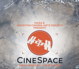NASA announced a space-themed film festival today.