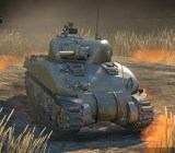 World of Tanks on Xbox One.