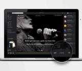 Spotify ... now with lyrics