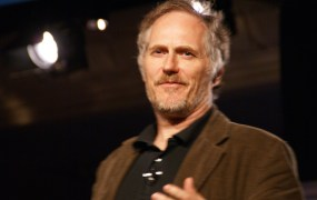 Tim O'Reilly, founder of O'Reilly Publishing