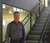 Joe Otto, chief executive Alpine Data Labs.