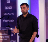 Gary Vaynerchuk @ Guardian Changing Media Summit