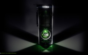 Nvidia's GTX Titan X GPU.