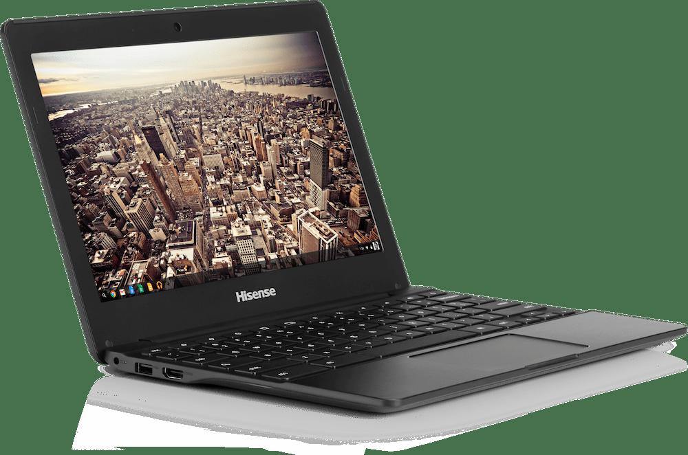 Hisense Chromebook