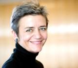Margrethe Vestager, EC competition commissioner