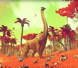 Wildlife in No Man's Sky