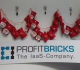 ProfitBricks is challenging the giants of cloud infrastructure.