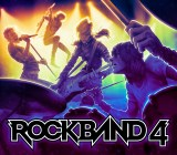 Rock Band 4 is real, GameStop guy.