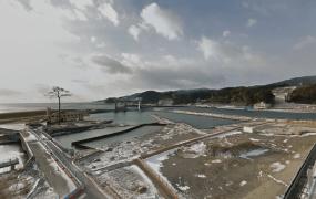 Street View, Japan