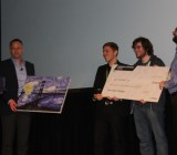 Artomatix founders win $100K from Nvidia for the Early Stage Challenge.