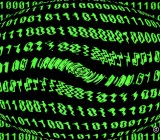Homomorphic encryption lets you work on data while it's encrypted.