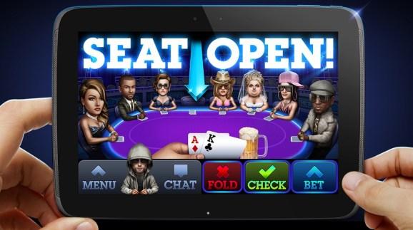 Idle Games' Fresh Deck Poker.