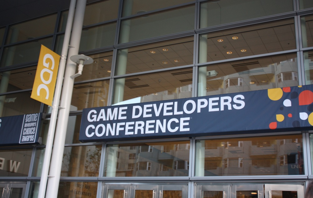 Game Developers Conference 2015