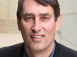 Couchbase CEO Bob Wiederhold
