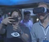 Oculus Rift at F8