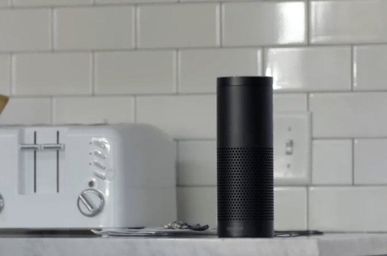 Amazon Echo is now open for pre-orders to anyone in the U.S. for $180, ships July 14