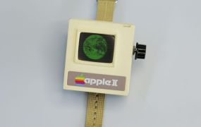 Apple II Watch