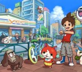 Yo-Kai Watch, a popular children's game, will be published by Nintendo in the U.S. in 2016.