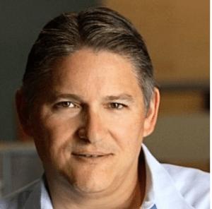 Jaunt Studios head Cliff Plumer.