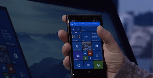Microsoft will control Windows 10 Mobile updates, cutting out carriers