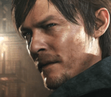 The Walking Dead actor Norman Reedus was attached to the now-cancelled Silent Hills game.