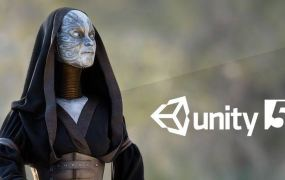 Unity 5 was released in March 2015 at the GDC event.