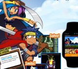 WayForward is making a real game for Apple Watch.