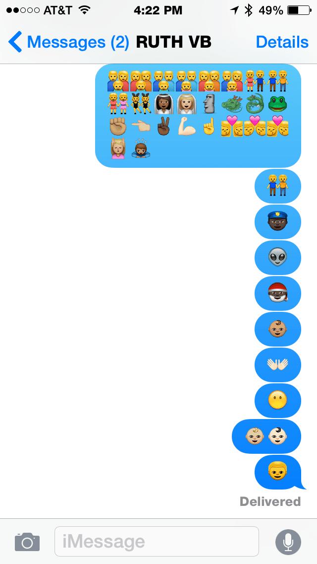 apple emoji2