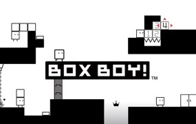 The variety of puzzle elements in BoxBoy! is impressively widespread.