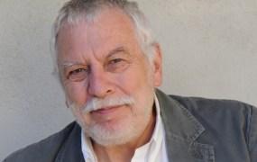 Nolan Bushnell, founder of Atari.
