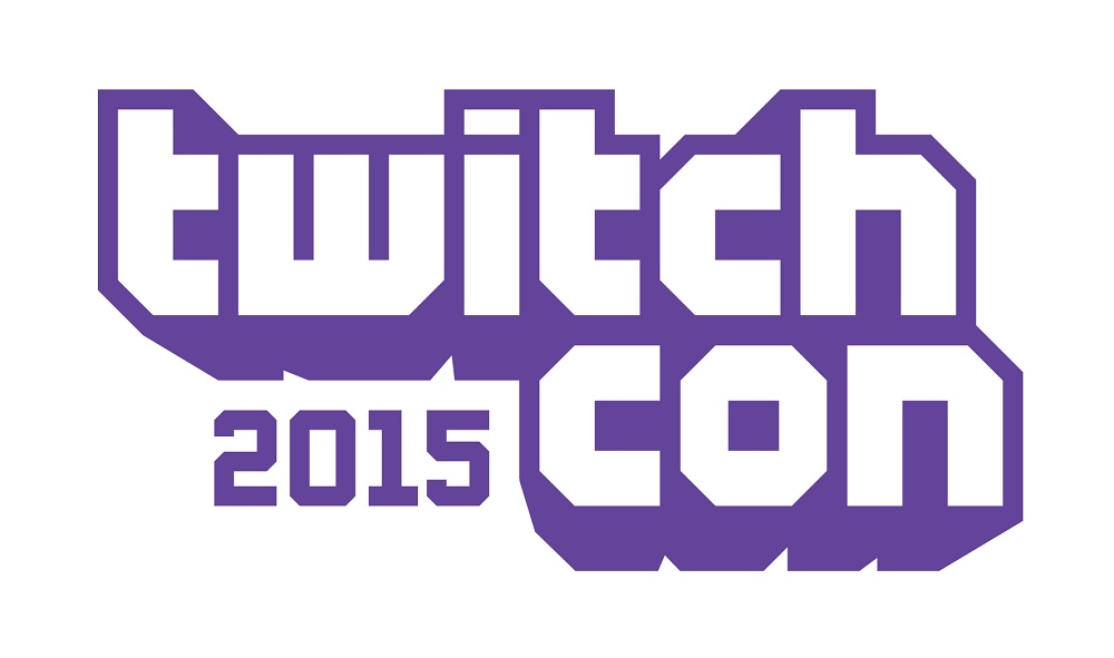 TwitchCon 2015 kicks off later this month.