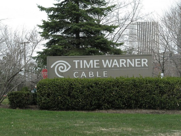 Charter Communications buys Time Warner in deal worth $56.7B to create new cable behemoth