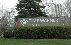 Time Warner go bye-bye.