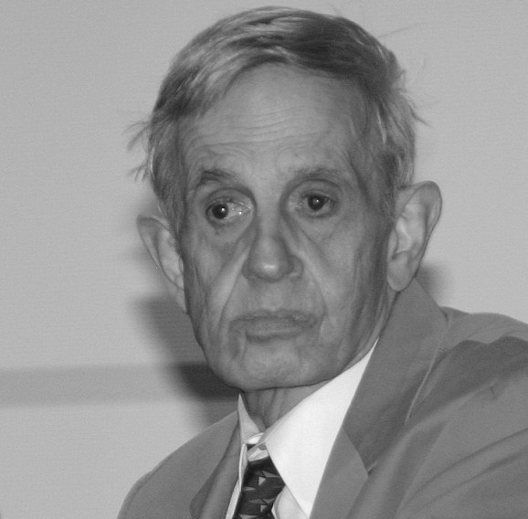 John Nash, 'A Beautiful Mind' mathematician and game theory contributor, killed in car crash