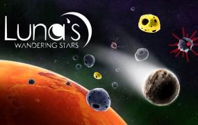 Lunas Wandering Stars