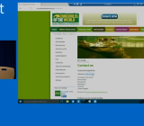 Microsoft Edge, as discussed at the Microsoft Edge Web Summit in Mountain View, Calif., on May 5.