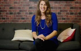 Tubular Labs co-founder Allison Stern