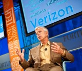 Verizon's Lowell McAdam