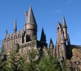 Hopefully, Universal does something like The Wizarding World of Harry Potter for Nintendo.