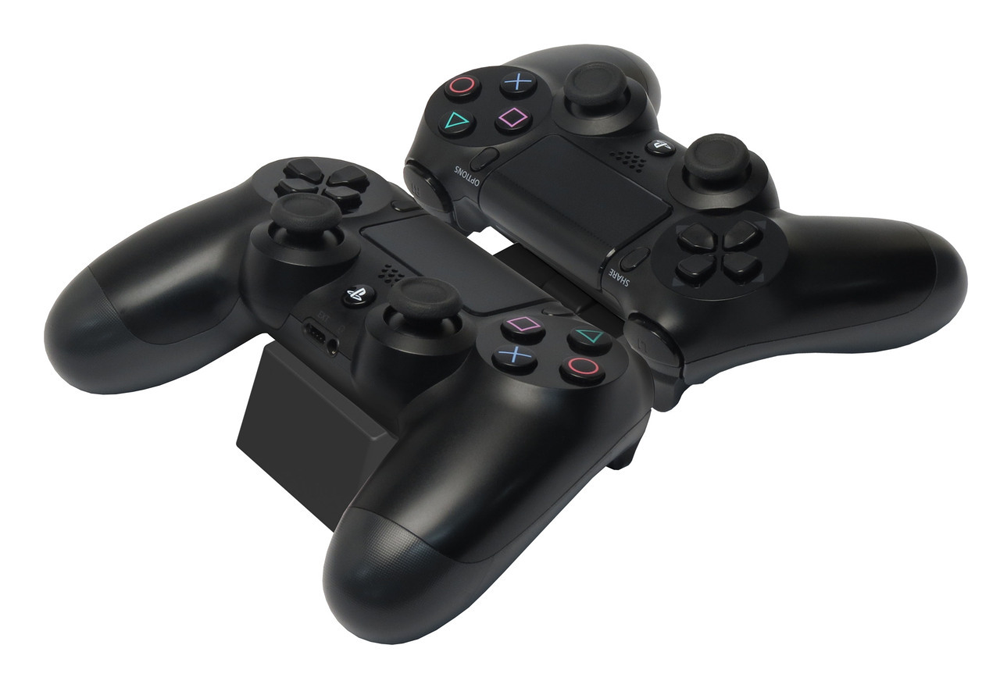 Hori Drop n' Charge PlayStation 4