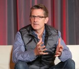 Kent Wakeford, chief operating officer of Kabam, at GamesBeat Summit.