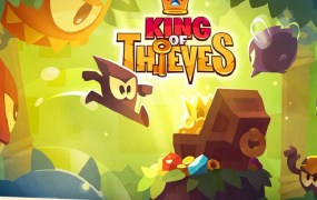 King of Thieves has hit 10M downloads.
