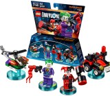Lego Dimensions team pack of DC villains.