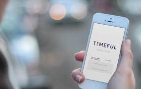 Timeful on iOS