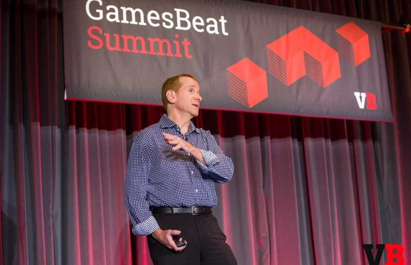 Tim Merel of Digi-Capital will speak on the virtual reality panel at the upcoming GamesBeat 2015.