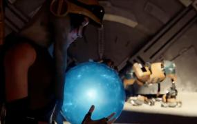 Recore is a new Xbox One exclusive.