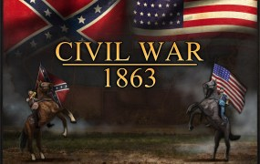 Civil War: 1863 is just one of the many games no longer on the iOS App Store.