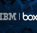IBM has signed a major deal with Box.